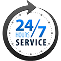 24 HOUR SUPPORT